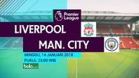 Premier League_Liverpool Vs Manchester City (Bola.com/Adreanus Titus)
