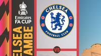 Piala FA - Chelsea Vs Morecambe (Bola.com/Adreanus Titus)