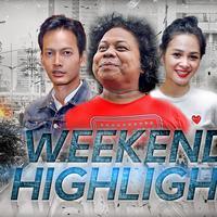 Week End Highlight 16/1/2016. (Ibang/Bintang.com)