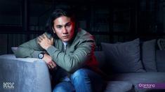 Vino G. Bastian, pemain film Wiro Sableng. (Fotografer: Daniel Kampua, Digital Imaging: Muhammad Iqbal Nurfajri /Bintang.com)