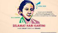 R.A Kartini.