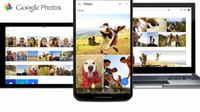 Tampilan Google Photos di berbagai platform (sumber : BGR.com)