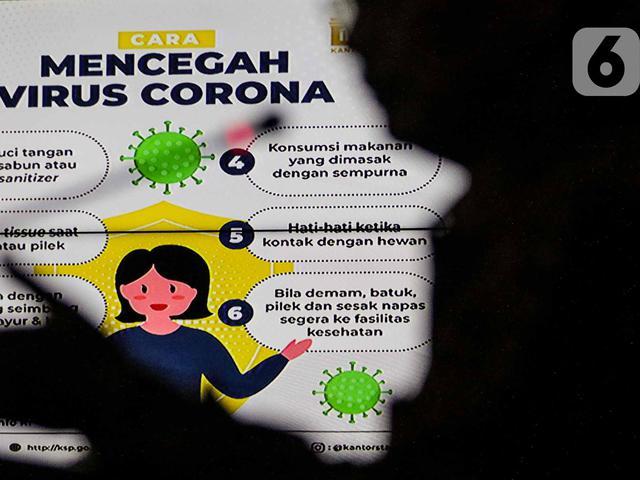 Tips Mencegah Penularan Virus Corona Dalam Kegiatan Sehari Hari Global Liputan6 Com