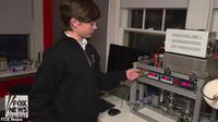 Jackson Oswalt, bocah 14 tahun pencipta reaktor nuklir. (Foto: Science Alert)
