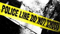 Selain menemukan 5 anak panah yang masih menancap, polisi juga mendapati korban dimutilasi pada bagian lengan.