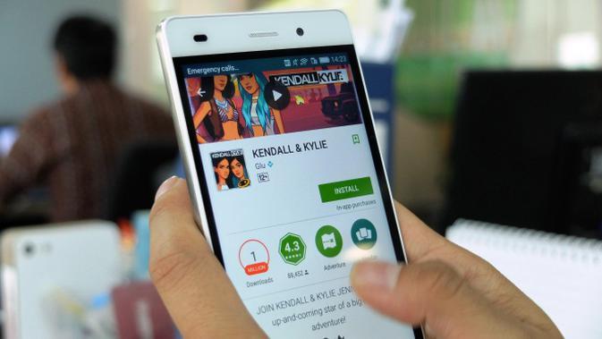 Huawei Siapkan Smartphone Berlayar Lengkung? - Tekno Liputan6 com