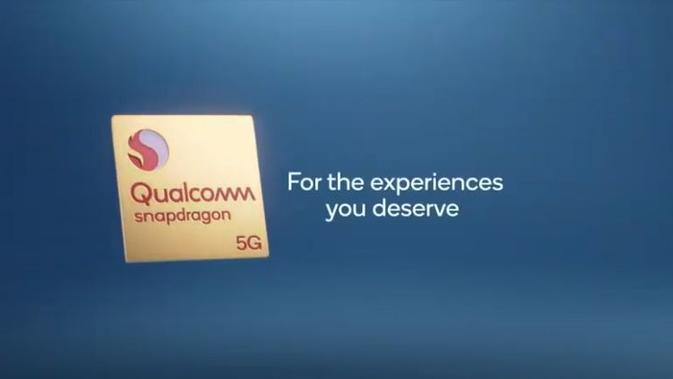 Ilustrasi Qualcomm Snapdragon (Foto: Ist)