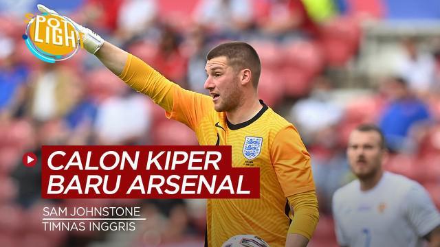 Berita video spotlight tentang empat kiper yang bisa direkrut Arsenal.