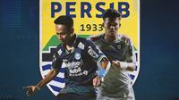 Persib Bandung - Darah Muda Persib di Piala Menpora (Bola.com/Adreanus Titus)