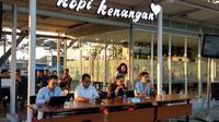 Public Expose Insidentil PT Garuda Indonesia (Persero) Tbk (GIAA) yang dilaksanakan pada Jumat (26/7/2019).
