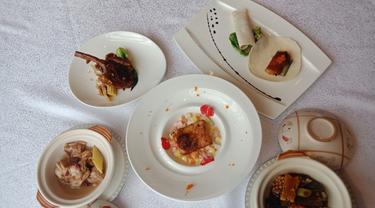 Mencicipi Kelezatan 5 Ragam Menu Makanan Cina Kanton Modern