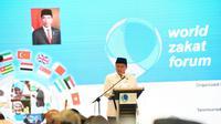 Wakil Gubernur Jawa Barat Uu Ruzhanul Ulum.