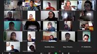 Rekrutmen daring pekerja disabilitas, foto: PT Disabilitas Kerja Indonesia.