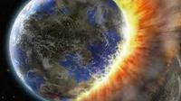 situs bernama Before Its News memprediksi bahwa bumi akan ditabrak oleh planet yang menyebabkan kiamat, yakni pada Desember 2015