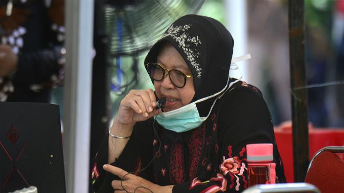 DPRD Surabaya Dorong Pemkot Beli Mobil Laboratorium PCR