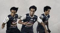 Hanif Sjahbandi. (Bola.com/Dody Iryawan)