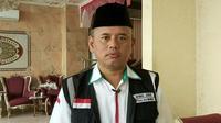 Kepala Daerah Kerja (Kadaker) Madinah Akhmad Jauhari. Dok MCH 2019