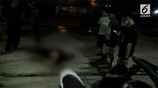 Seorang pelajar tewas setelah dua kelompok pelajar terlibat tawuran di Kenda, Jawa Tengah.