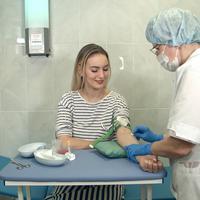 Usir Hipertensi dengan Rutin Donor Darah (Fancy Studio/Shutterstock)