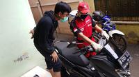 PT Yamaha Indonesia Motor Manufacturing (YIMM) memberikan kemudahan dengan Service Kunjung Yamaha.