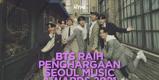 Seperti apa keseruan Seoul Music Awards? Yuk, kita cek video di atas!