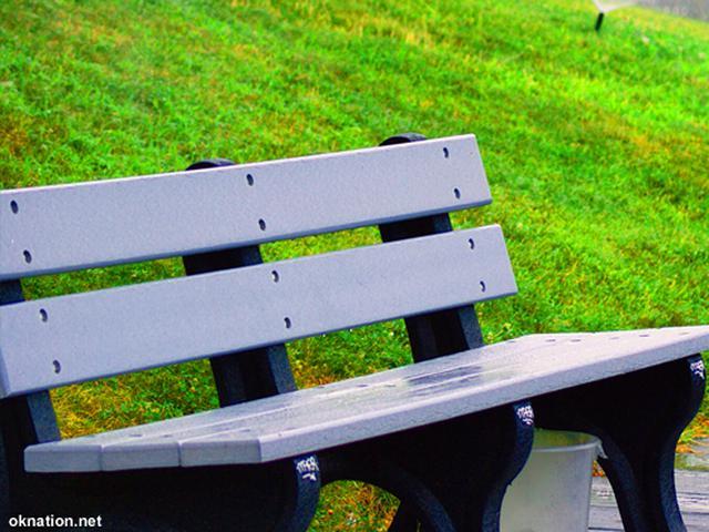 990+ Gambar Bangku Taman Gratis