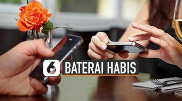 Selain kerusakan pada baterai, pola pemakaian dan spesifikasi baterai juga bisa mempengaruhi daya tahan baterai ponsel.