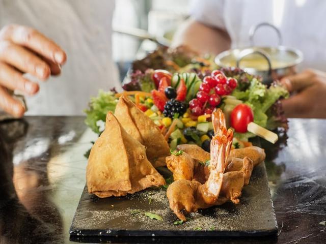 Cerita Akhir Pekan Strategi Penyelamatan Bisnis Kuliner Agar Tak Tumbang Lifestyle Liputan6 Com