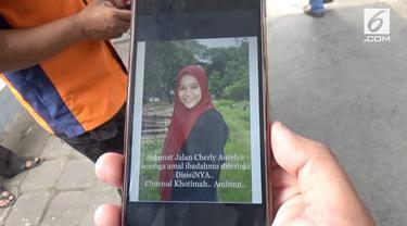 Seorang atlet paralayang wanita tewas saat latihan di Batu, Malang.