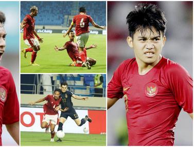 FOTO: 6 Pemain Timnas Indonesia yang Bersinar Kala Mengimbangi Thailand di Kualifikasi Piala Dunia 2022