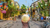 Hoi An, Vietnam. (dok. Pexels/thanhhoa tran)