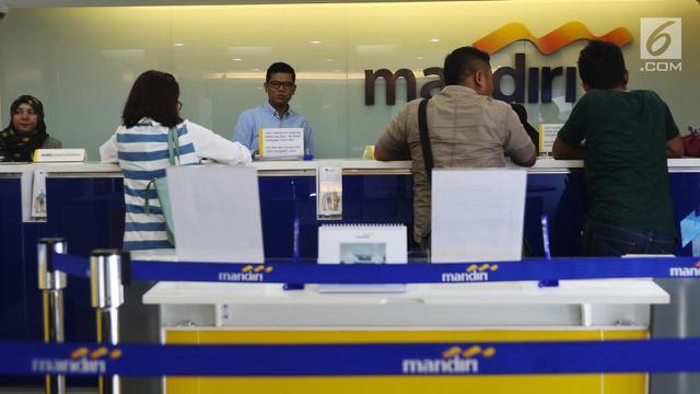 Top 3 Keluhan Nasabah Soal Layanan Online Bank Mandiri Error Bisnis Liputan6 Com
