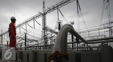 Bila target rasio elektrifikasi di Sumatera telah mencapai 100 persen, maka potensi ekspor listrik terbuka lebar ke negara tetangga.
