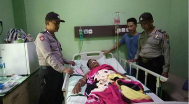 Enam Petani di Ngawi Keracunan Jamu Racikan, Begini Kronologinya