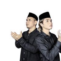 Dul Jaelani dan Fadly Padi. (ist)