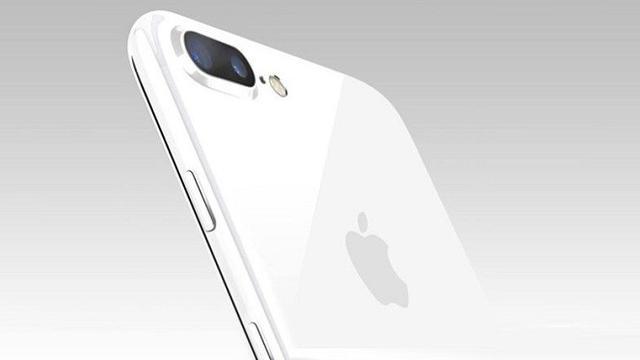 Apple Siapkan iPhone 7 Warna Jet White  - Tekno Liputan6.com 1caadbb13a