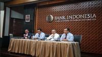 Persiapan Bank Indonesia soal gelaran IMF-World Bank Annual Meeting 2018 (Foto:Merdeka.com/Wilfridus Setu Embu)
