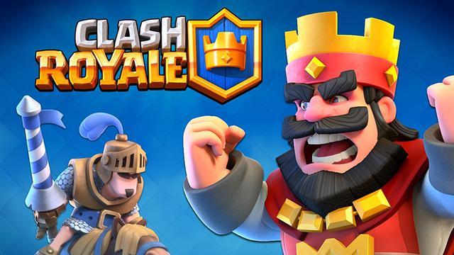 4 Hal yang Perlu Anda Ketahui Soal Clash Royale - Tekno Liputan6.com