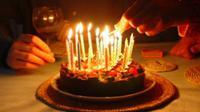 Usai menggelar pesta ulang tahun yang mewah, pemuda ini mendapat 'kado kejutan' dari pemerintah berupa tagihan denda USD 600 (Rp 8,57 juta).