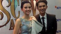 Dahlia Poland ngaku tak percaya diri bisa memenangkan penghargaan Aktris Pendamping Paling Ngetop.