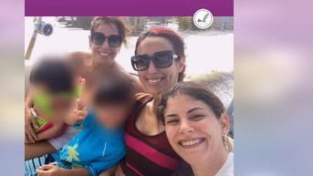 Kisah Ibu Korban Kecelakaan Kapal Laut Minum Air Seni agar 2 Anaknya Tetap Hidup