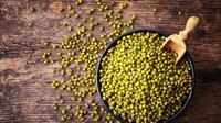 Kacang Hijau, Alternatif Menu MPASI untuk Anak