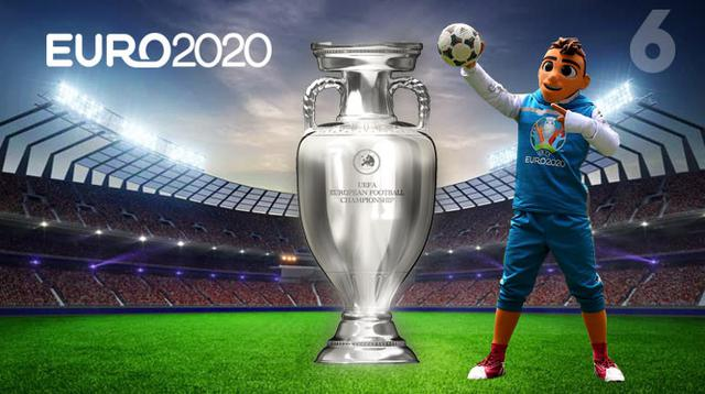 Banner Euro 2020/2021. (Liputan6.com/Trie Yasni)