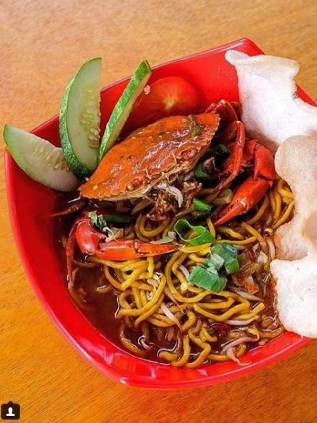6 Makanan Pedas Khas Indonesia Dari Tradisional Sampai Milenial
