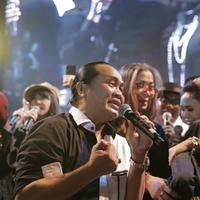 Konser Tribute to Dian Pramana Putra (Nurwahyunan/Fimela.com)