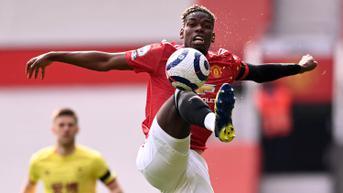 Bawa-Bawa Juventus, Raiola Bikin MU Pusing Soal Paul Pogba