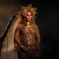 Beyonce. (AFP/VALERIE MACON )