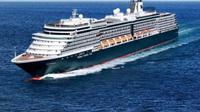 Kapal Pesiar Holland America Line's MS Westerdam. (Photo: Website Holland America Line)