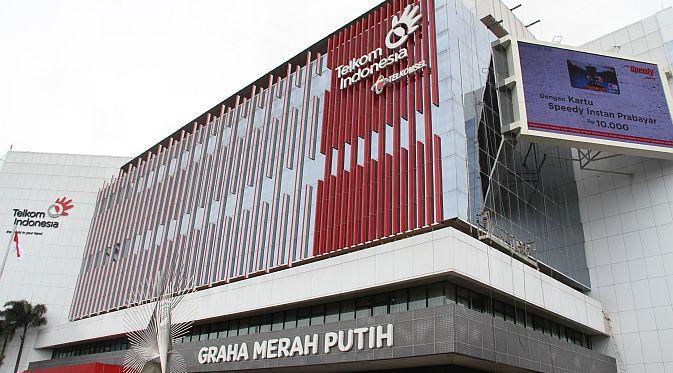 Sah Ini Susunan Komisaris Dan Direksi Baru Telkom Indonesia Bisnis Liputan6 Com