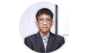 Hendri Mulya Syam, Direktur Utama Telkomsel. Dok: Telkomsel